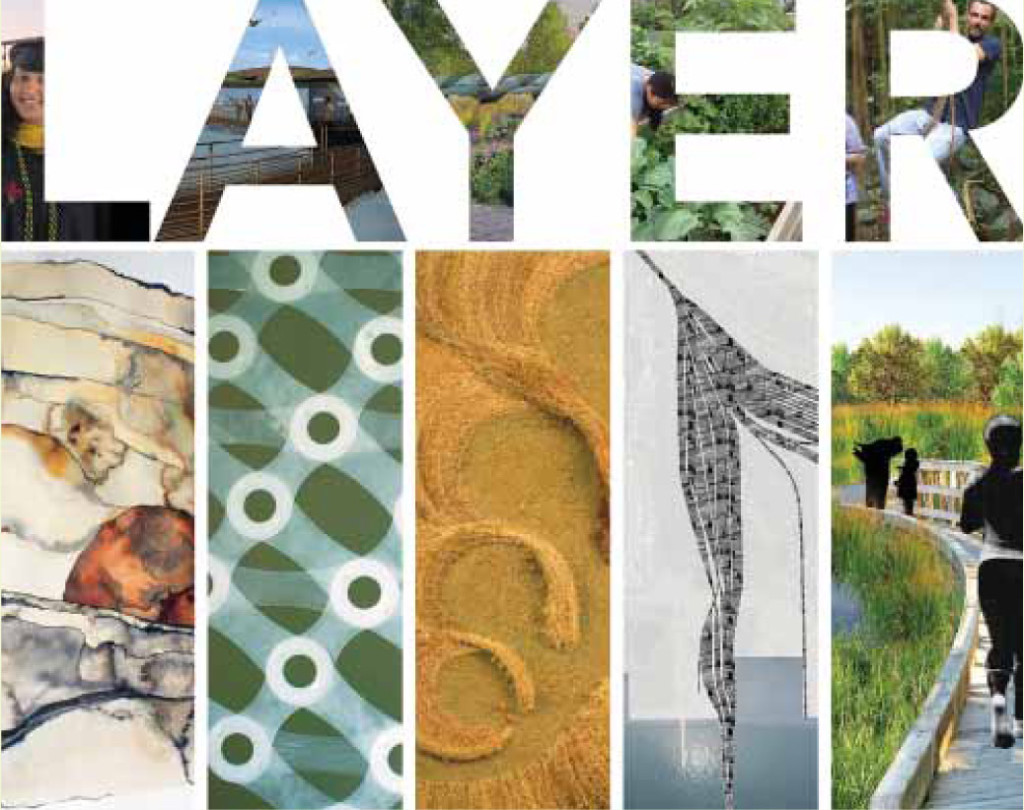 Layer Magazine