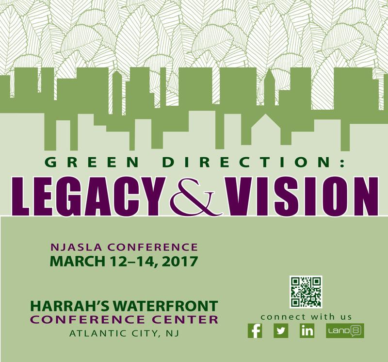 2017 NJASLA Conference