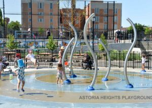 Astoria Heights Playground