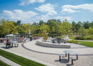 The Grove at Connell Center